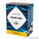 PoolTrend / PontAqua OXI MIX TABS kettős hatású medence fertőtlenítő klórtabletta, 5 db tasak / doboz