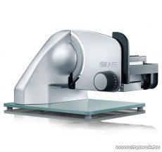 Graef CLASSIC C20 Szeletelő gép, fogazott körkéssel