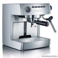 Graef ES85 Eszpresszó kávéfőző