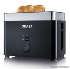 Graef TO62 2 szeletes kenyérpirító