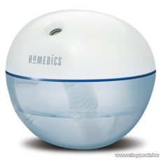 Homedics HUM-CM10-EU Ultrahangos mini hidegpárásító - Megszűnt termék: 2016. Szeptember