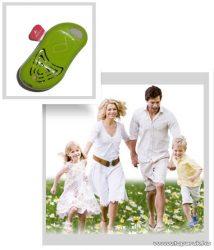 TickLess Ultrahangos kullancs és bolha riasztó felnőttek számára