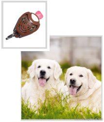 TickLess Ultrahangos kullancs- és bolha riasztó kutyák és macskák számára