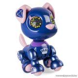 Zoomer Zupps robot kutya, interaktív játék kutyus - King