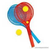 Androni Tenisz szett, habtenisz készlet, nagy