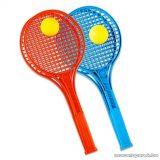 Androni Tenisz szett, habtenisz készlet, kicsi