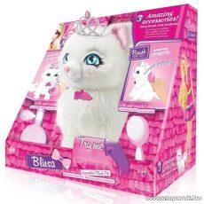 Barbie Blissa interaktív plüss cica - készlethiány