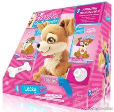 Barbie Lacey interaktív plüss csivava kutyus - Megszűnt termék: 2015. November