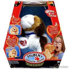 Epee Hideg orrú interaktív plüss beagle kutyus - készlethiány