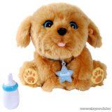 Little Live Pets: Álmaim kutyusa plüssfigura, interaktv plüss kutya