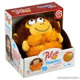 Pelux and Me Nevető plüssfigura, majom