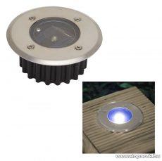 LED-es süllyeszthető, lépésálló szolár lámpa, 8,5 cm (11440)
