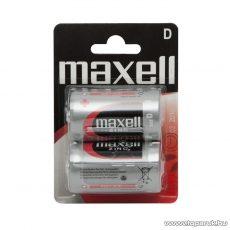 Maxell R20 góliát D elem, féltartós (18713B)