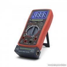 Maxwell MX-25 331 Digitális multiméter kábel teszterrel (25331)