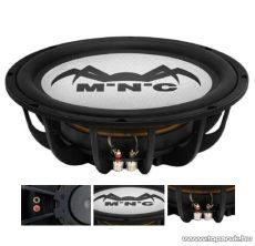 MNC SpidershoxX mélysugárzó, 38 cm-es, 2 x 4 ohm, 1000W (35333) - megszűnt termék: 2014. július