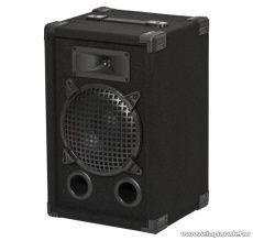 """MNC Stage PA 20 hordozható passzív hangfal, 8"""" / 250W-os, 8 Ohm-os (37981) - megszűnt termék: 2018. január"""