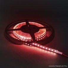 Phenom LED szalag, 5 m, 120 LED, piros (41007R)