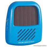 ISOTRONIC Solar napelemes Vario Kártevő és rovar riasztó nyest, menyét, csótány és svábbogár ellen, variálható frekvenciával (hatótávolság: 25 m2)