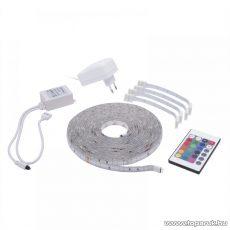 Phenom Kültéri LED szalag szett Epistar chip SMD 5050 LED-ddel, 5 m hosszú (55848)