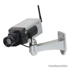 Delight Biztonsági álkamera, 3 x AA (55272)