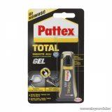 Pattex Total Gél univerzális flexibilis ragasztó, 8 g (H1809144)