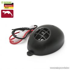 ISOTRONIC Ultrahangos autós nyestriasztó, 12 V-os (55644)