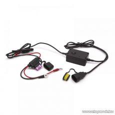 delight USB töltő motorkerékpárokhoz, 2,1A (20340)