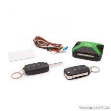 delight Távirányítós központizár vezérlő szett bicskakulcsos távirányítókkal (55075B)