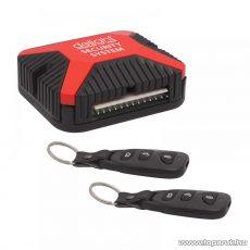 delight Távirányítós központizár vezérlő szett távirányítókkal (55075R)