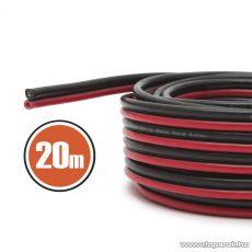 MNC Hangszórókábel 2 x 1,0 mm2, hosszúsága 20 m (NX20084x20)