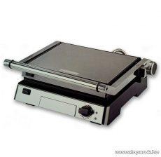 Kitchenware KG4000 Elektromos grillsütő, kontakt grill - készlethiány