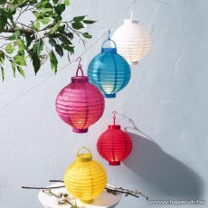 delight LED-es kültéri kerti lampion, 1 LED, türkiz színű (11399TU) - megszűnt termék: 2015. december
