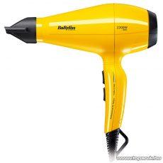 BaByliss 6611YE Pro Silence hajszárító - Megszűnt termék: 2015. Április