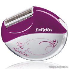 BaByliss G285E Ladyliss női borotva és bikini trimmer egyben