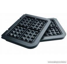Cuisinart GR030E Kiegészítő gofri lap GR40E kontakt grillsütőhöz