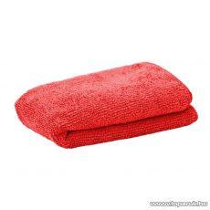Mikroszálas univerzális törlőkendő, 300 x 300 mm, piros, 2 db / csomag (56000RD) - készlethiány