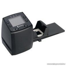 König CSFILMSCAN200 Digitális dia és negatív filmszkenner, digitalizáló LCD kijelzővel - készlethiány