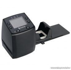 König CSFILMSCAN200 Digitális dia és negatív filmszkenner, digitalizáló LCD kijelzővel