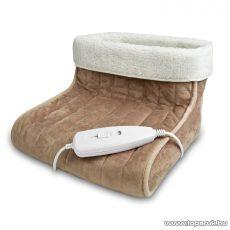 Medisana FWS Elektromos lábmelegítő, 30 x 30 x 23 cm - készlethiány