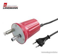 Landmann 0272 Elektromos grillmotor, 220V / 240V