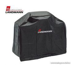 Landmann 0276 grillhuzat, grillkocsi védőtakaró, 120 x 50 x 103 cm