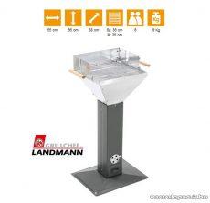 Landmann 0671 Faszenes tölcsérgrill (6 személyes) - készlethiány