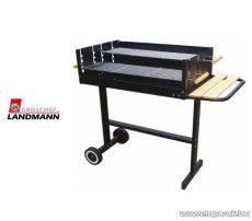 Landmann 11468 faszenes party grillkocsi (14 személyes)