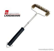 Landmann 13405 Grilltisztító kefe - készlethiány