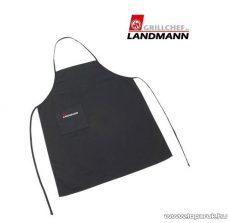 Landmann 13701 Mosható kerti grillkötény