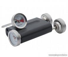Landmann 13725 Grillhőmérő, húshőmérő szett, 4 db / szett