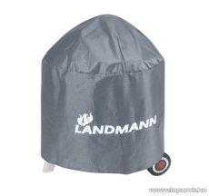 Landmann 15704 PREMIUM R, 600D grillhuzat, grillkocsi védőtakaró, védőhuzat, 70 x 90 cm