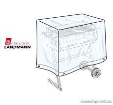 Landmann 70221 Szögletes grillhuzat, 100 x 90 x 60 cm - készlethiány