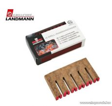 Landmann 0142 Grillgyújtő és kandallógyújtó, 12 db-os szett