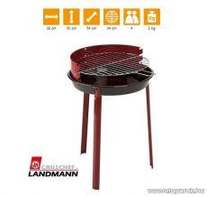 Landmann 0534 Faszenes 3 lábú körgrill (4 személyes)